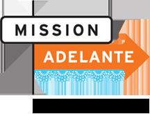 Mission Adelante
